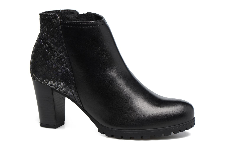 Eleonore 2 Black/ Black Multi