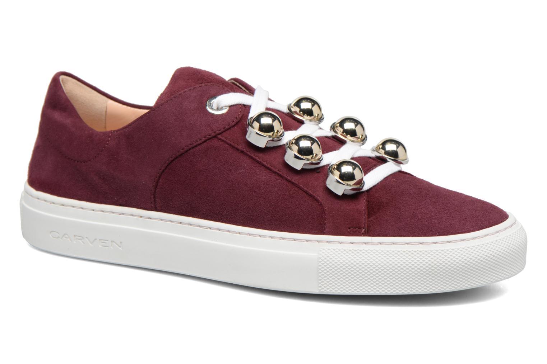 Sneakers Carven Germain Bordò vedi dettaglio/paio