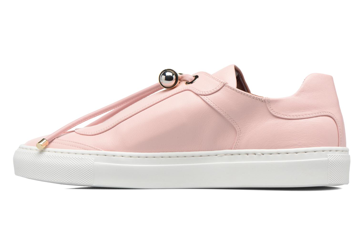 Trainers Carven Mabillon Pink front view