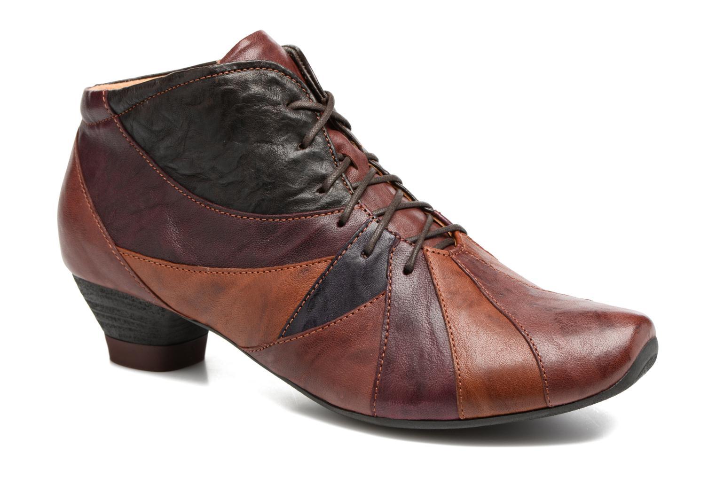 Zapatos promocionales Think! Aida 81264 (Multicolor) - Zapatos con cordones   Los zapatos más populares para hombres y mujeres