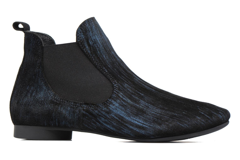 Bottines et boots Think! Guad 81296 Noir vue derrière