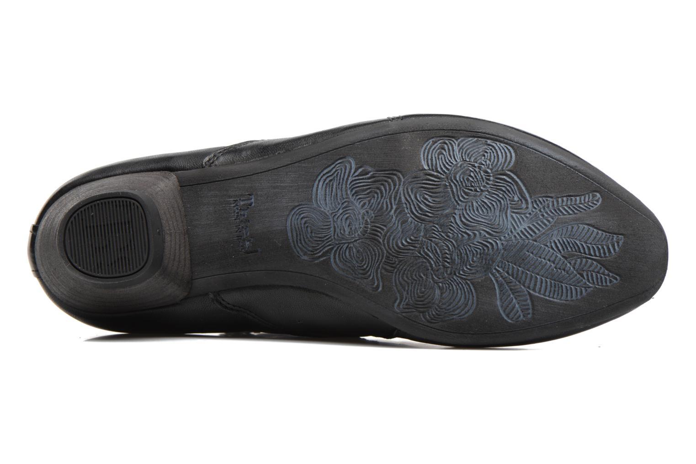 Bottines et boots Think! Aida 81267 Noir vue haut