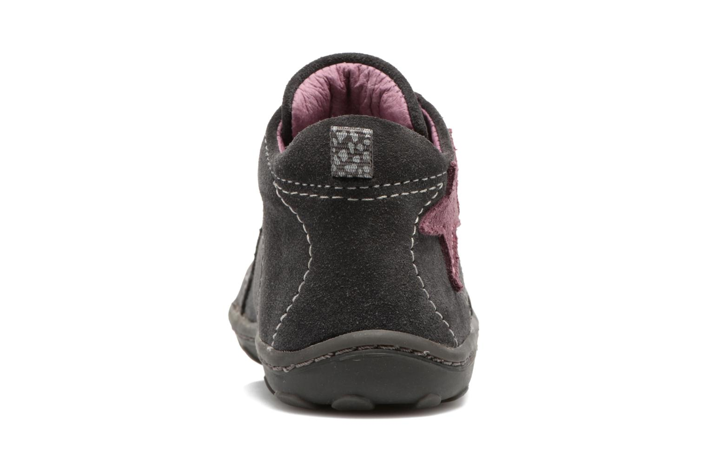 Bottines et boots Lurchi by Salamander Goldy Gris vue droite