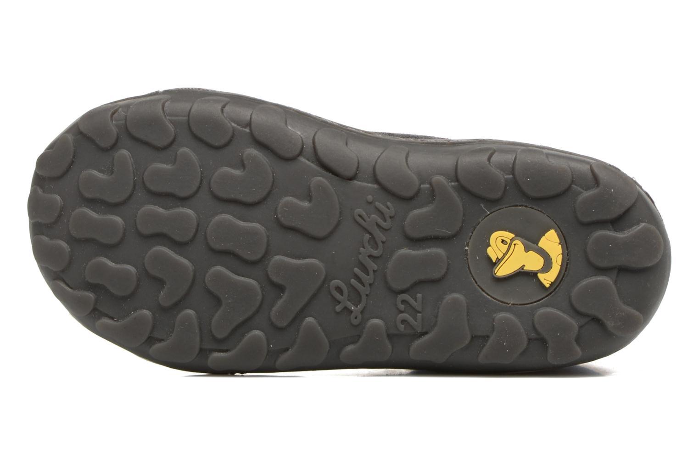 Bottines et boots Lurchi by Salamander Goldy Gris vue haut