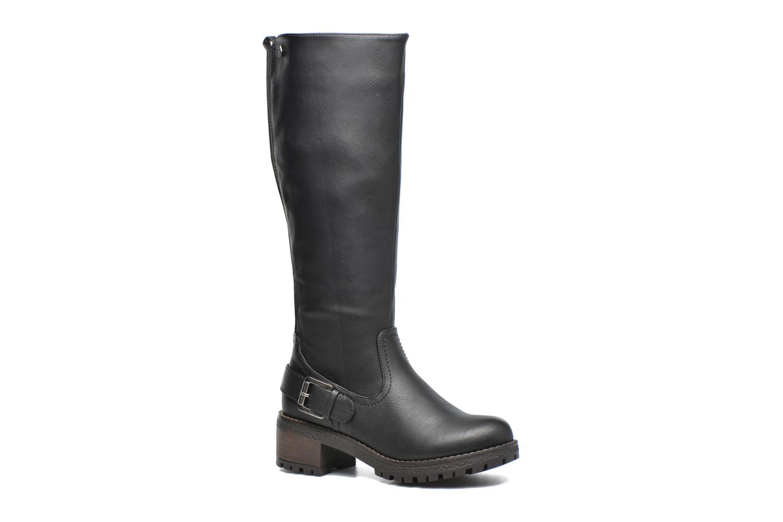 Grandes descuentos últimos zapatos Refresh Escape (Negro) - Botas Descuento