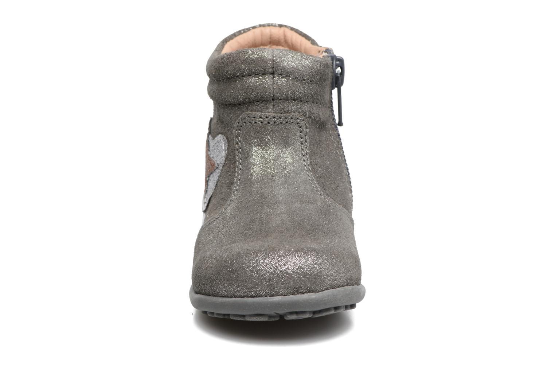 Bottines et boots Chicco Gioconda Argent vue portées chaussures