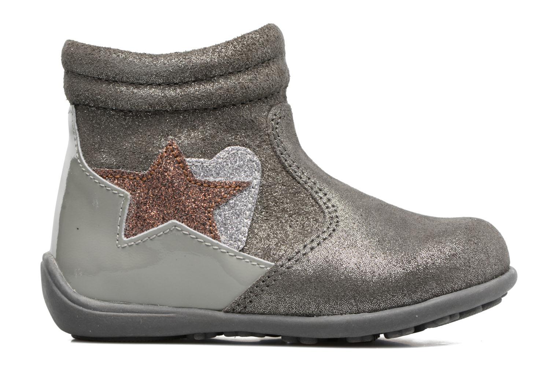 Bottines et boots Chicco Gioconda Argent vue derrière