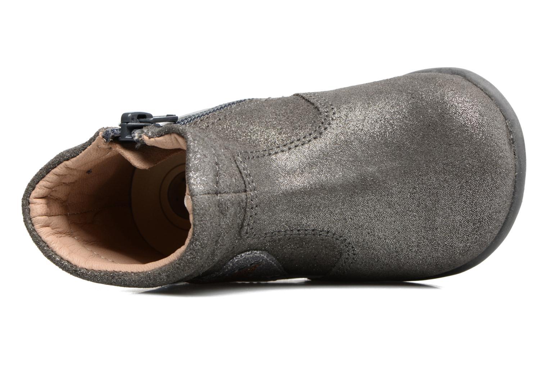 Gioconda Grey