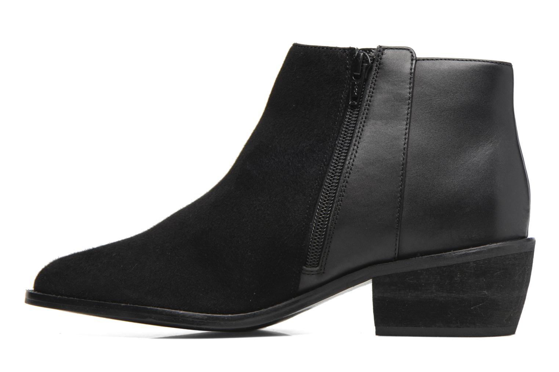 Grandes descuentos últimos zapatos Dune London Panella (Negro) - Botines  Descuento