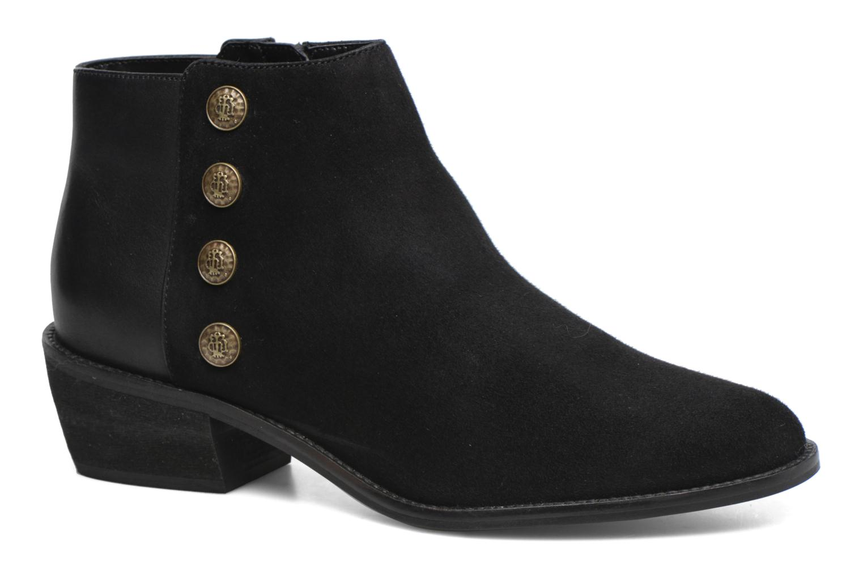 Zapatos promocionales Dune London Panella (Negro) - Botines    Cómodo y bien parecido
