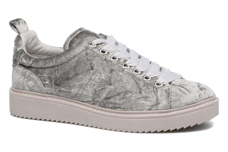 Etch grey fabric