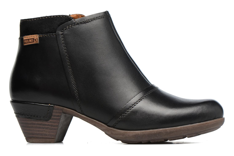 Bottines et boots Pikolinos ROTTERDAM 902-8903 Noir vue derrière