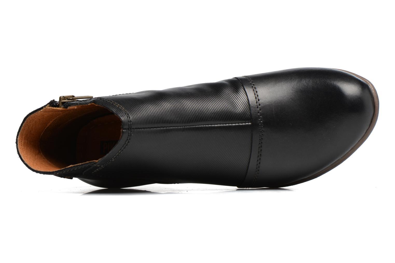Bottines et boots Pikolinos ROTTERDAM 902-8903 Noir vue gauche