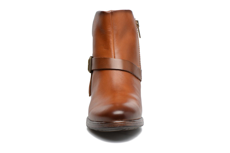 Bottines et boots Pikolinos ORDINO W8M-8919 Marron vue portées chaussures