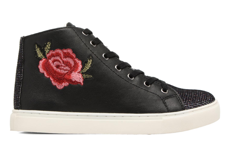 Fliou Flower Bo Black