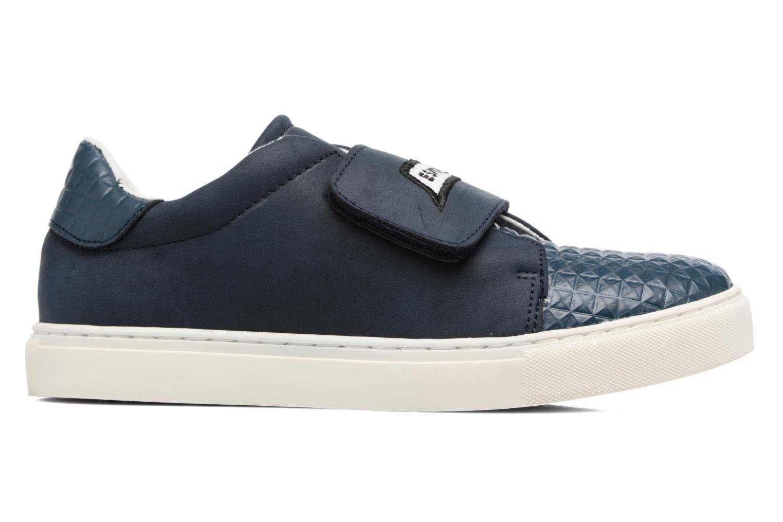 Filou Velcro Navy