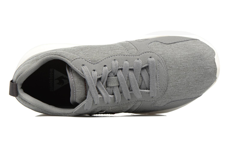 Sneakers Le Coq Sportif LCS R 600 GS Grigio immagine sinistra