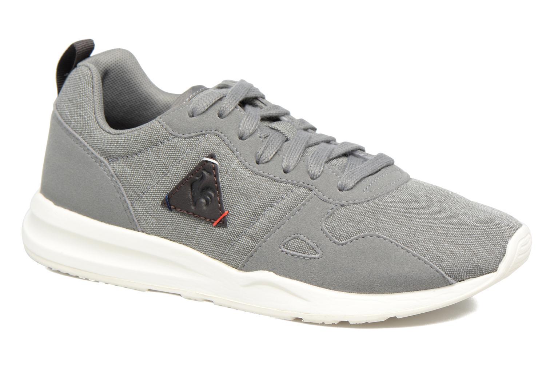 Sneakers Le Coq Sportif LCS R 600 GS Grigio vedi dettaglio/paio