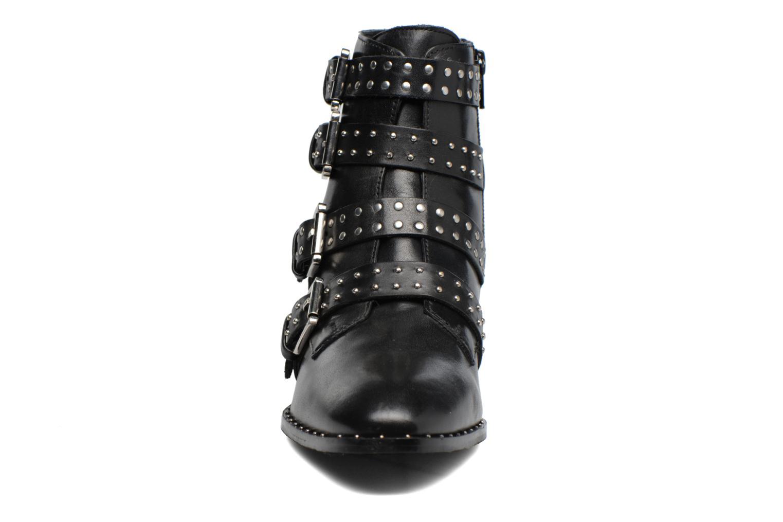 Brunex Black silver 187