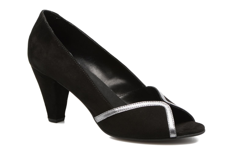 Zapatos promocionales Georgia Rose Hesolea (Negro) - Zapatos de tacón   Venta de liquidación de temporada