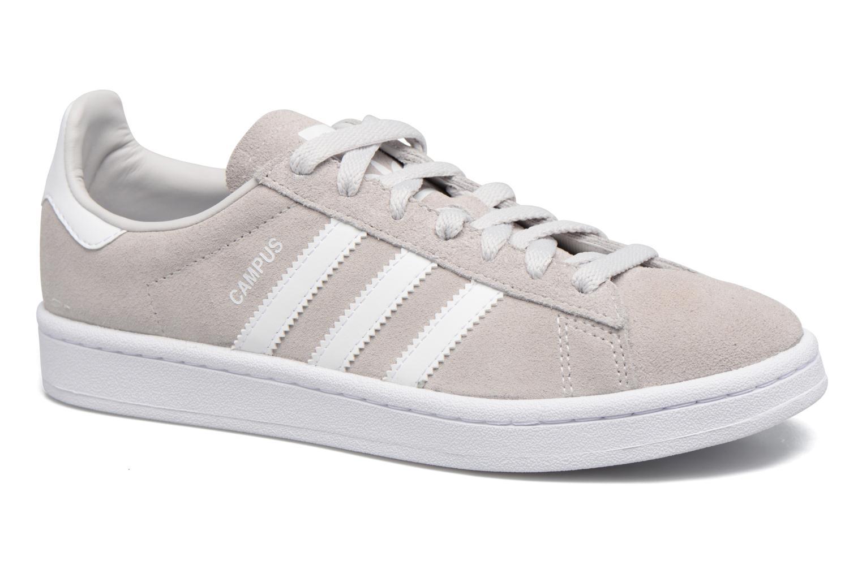 Sneakers Adidas Originals Campus J Grigio vedi dettaglio/paio