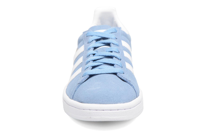 Sneakers Adidas Originals Campus J Blå se skoene på