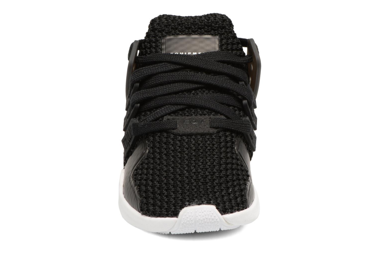 Baskets Adidas Originals Eqt Support Adv I Gris vue portées chaussures