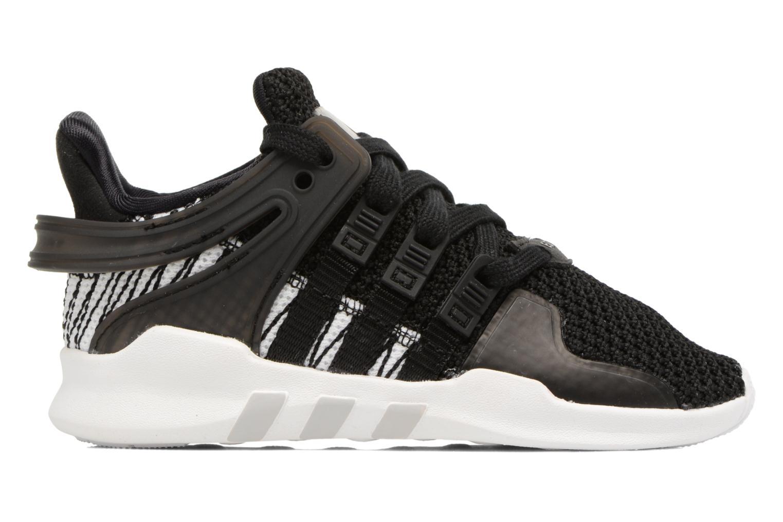 Sneakers Adidas Originals Eqt Support Adv I Grigio immagine posteriore