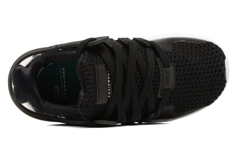 Baskets Adidas Originals Eqt Support Adv I Gris vue gauche