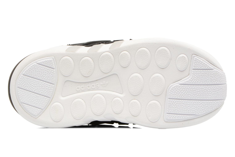 Baskets Adidas Originals Eqt Support Adv I Gris vue haut