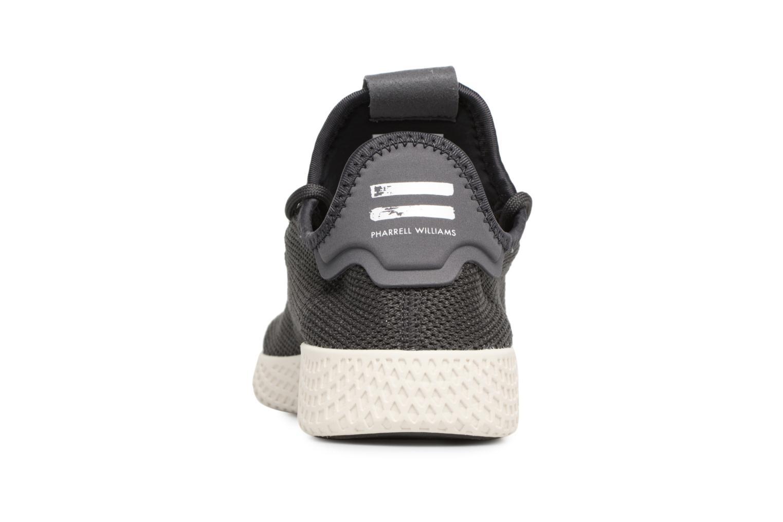 Sneakers Adidas Originals Pharrell Williams Tennis Hu J Grijs rechts