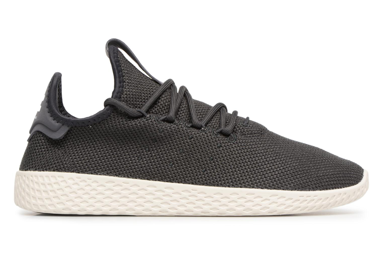 Baskets Adidas Originals Pharrell Williams Tennis Hu J Gris vue derrière