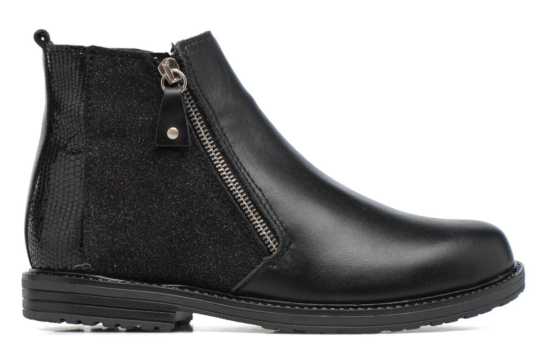 Bottines et boots Bopy Strobel Noir vue derrière