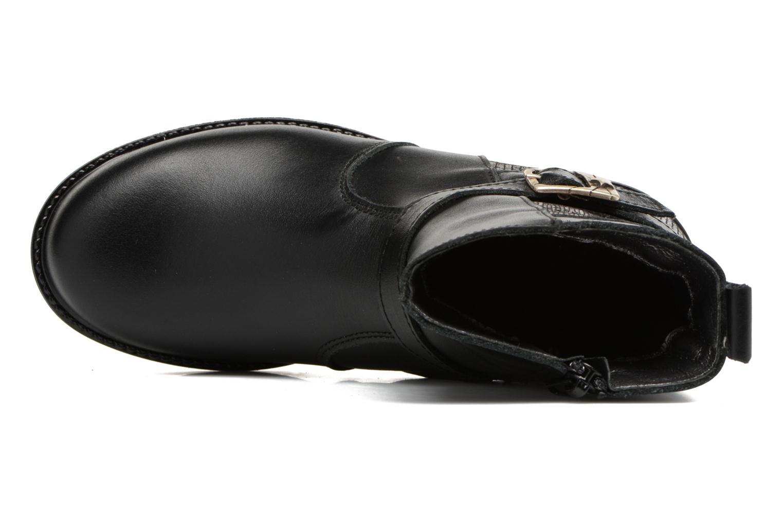 Bottes Bopy Siro Noir vue gauche