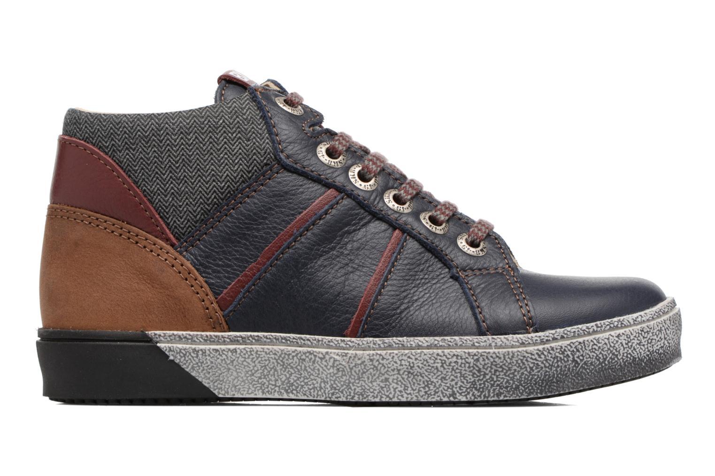 Sneakers Bopy Vanfa Azzurro immagine posteriore