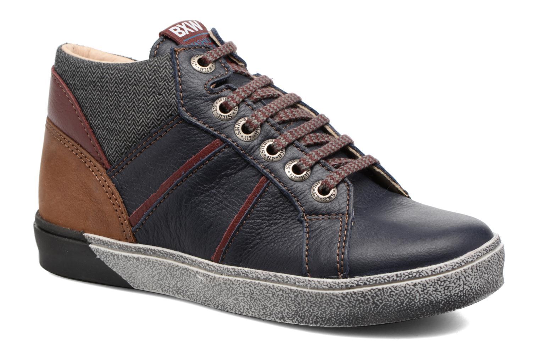 Sneakers Bopy Vanfa Azzurro vedi dettaglio/paio