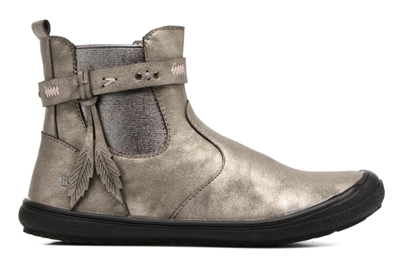 Bottines et boots Bopy Nafira lillybellule Gris vue derrière