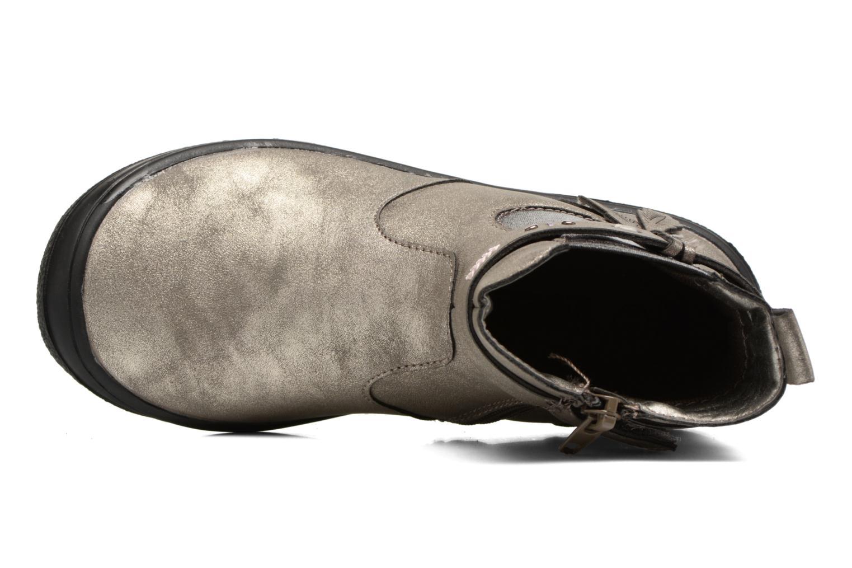 Bottines et boots Bopy Nafira lillybellule Gris vue gauche
