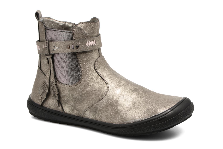 Bottines et boots Bopy Nafira lillybellule Gris vue détail/paire
