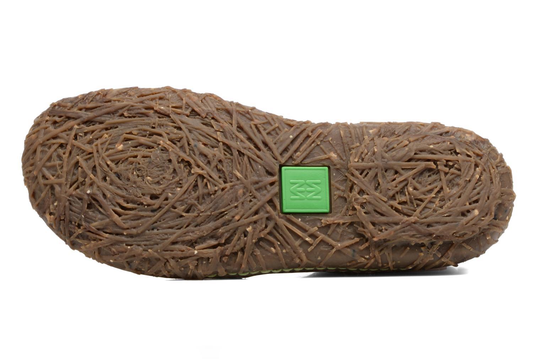 Bottines et boots El Naturalista Nido Ella N786 Marron vue haut