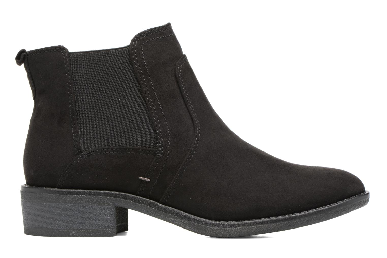 Bottines et boots Jana shoes Myat Noir vue derrière