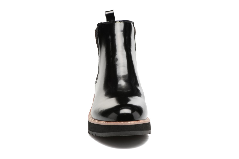 Bottines et boots Pepe jeans RAMSY chelsea Noir vue portées chaussures