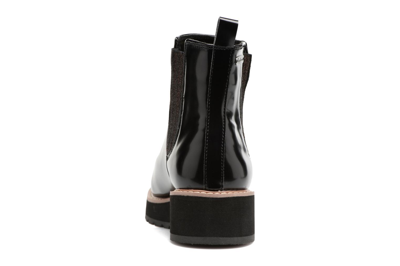 Bottines et boots Pepe jeans RAMSY chelsea Noir vue droite