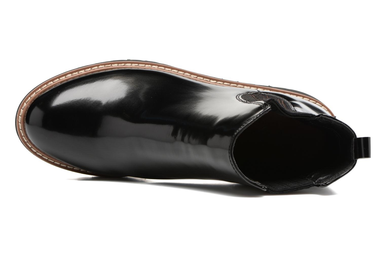 Bottines et boots Pepe jeans RAMSY chelsea Noir vue gauche