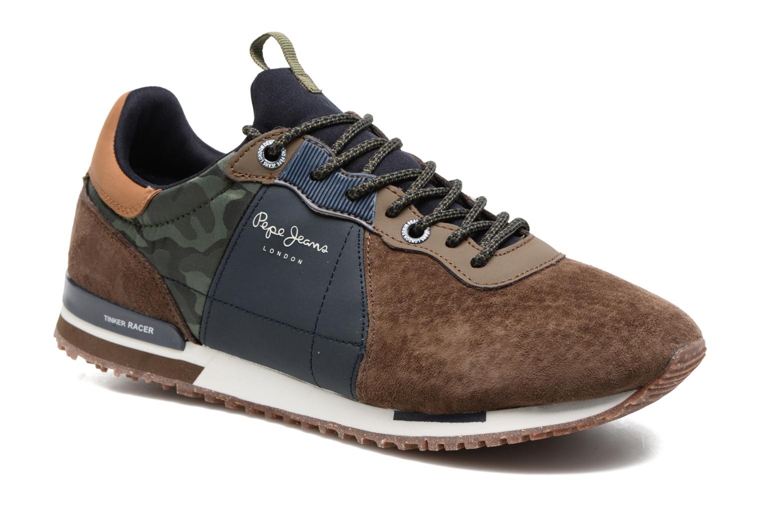TINKER RACER MIX STAG