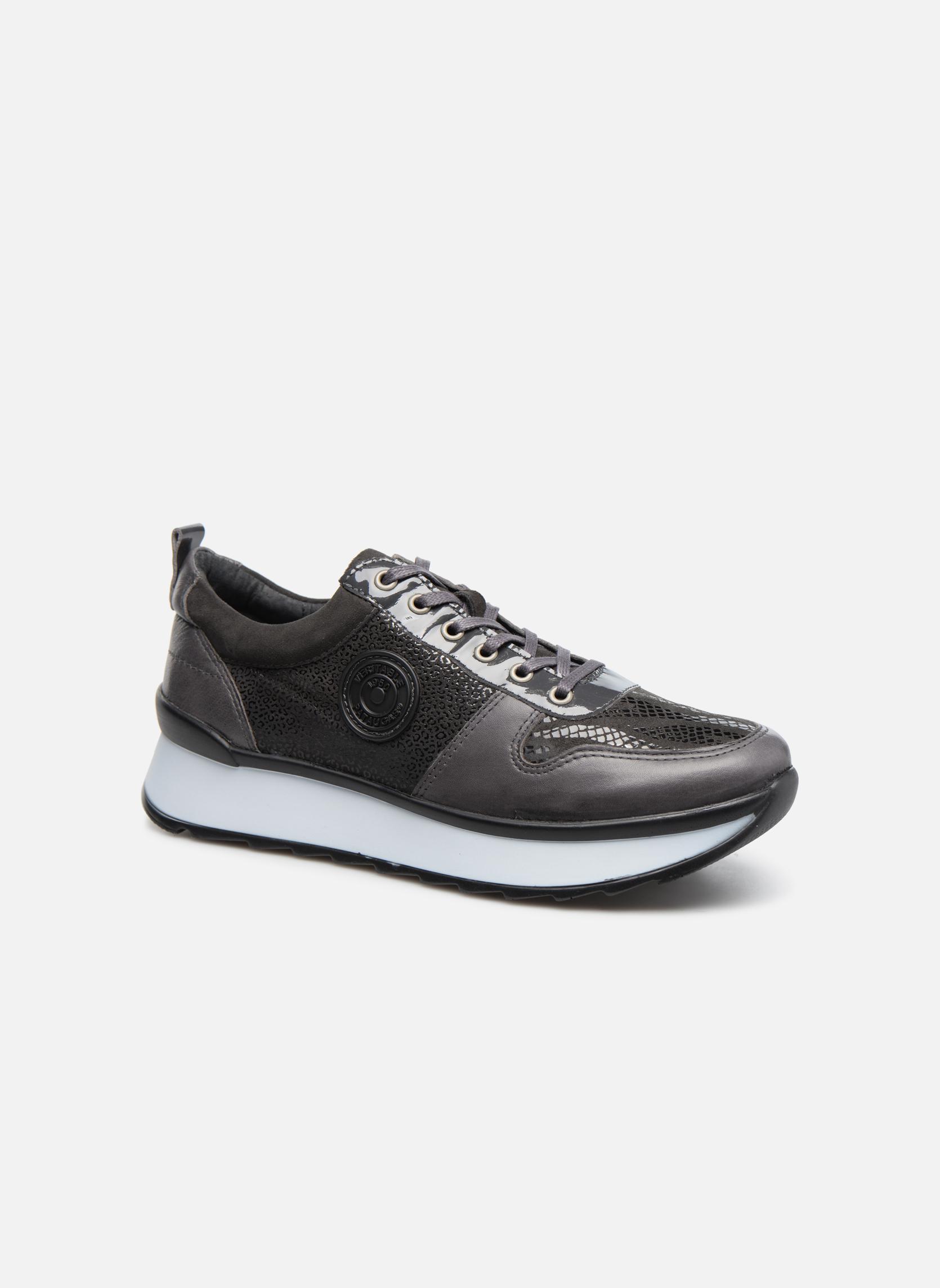 Grandes descuentos últimos zapatos Pataugas Ocean/Z (Gris) - Deportivas Descuento