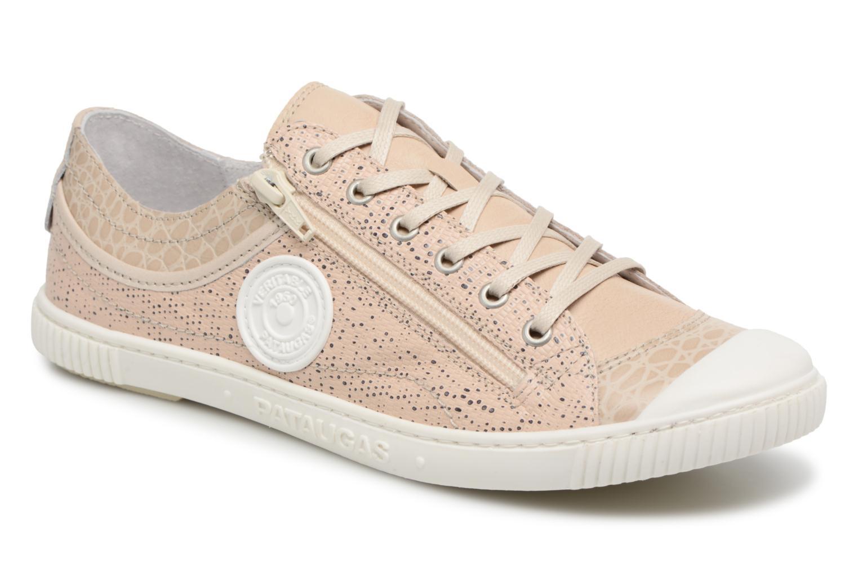 Grandes descuentos últimos zapatos Pataugas Bisk S (Beige) - Deportivas Descuento