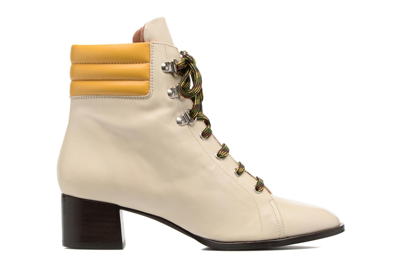 Bottines et boots Made by SARENZA Winter Ski #7 Beige vue détail/paire