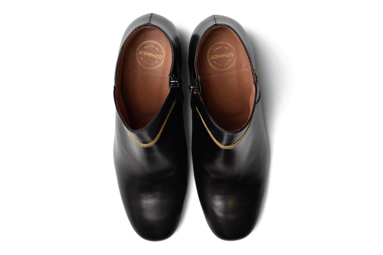 Bottines et boots Made by SARENZA Boots Camp #14 Noir vue portées chaussures