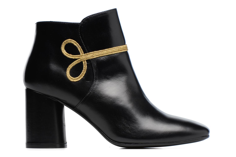Bottines et boots Made by SARENZA Boots Camp #14 Noir vue détail/paire